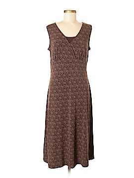 Croft & Barrow Casual Dress Size M