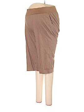 Motherhood Yoga Pants Size L (Maternity)