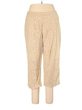 L.L.Bean Casual Pants Size 16