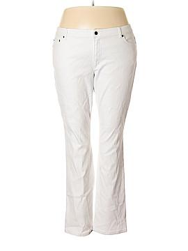 L-RL Lauren Active Ralph Lauren Jeans Size 20w (Plus)