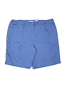 Liz Claiborne Golf Khaki Shorts Size 16W