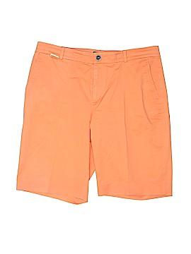 Lauren Active by Ralph Lauren Khaki Shorts Size 8