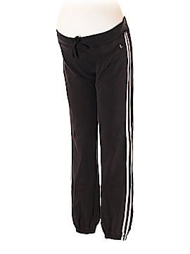 Danskin Now Sweatpants Size 7 - 8 (Maternity)