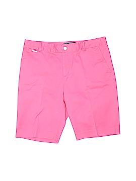 Lauren Active by Ralph Lauren Khaki Shorts Size 6