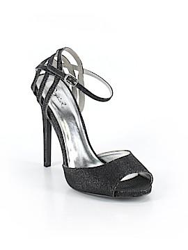 Qupid Heels Size 10