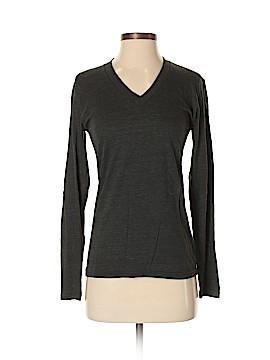 American Apparel Long Sleeve T-Shirt Size XS