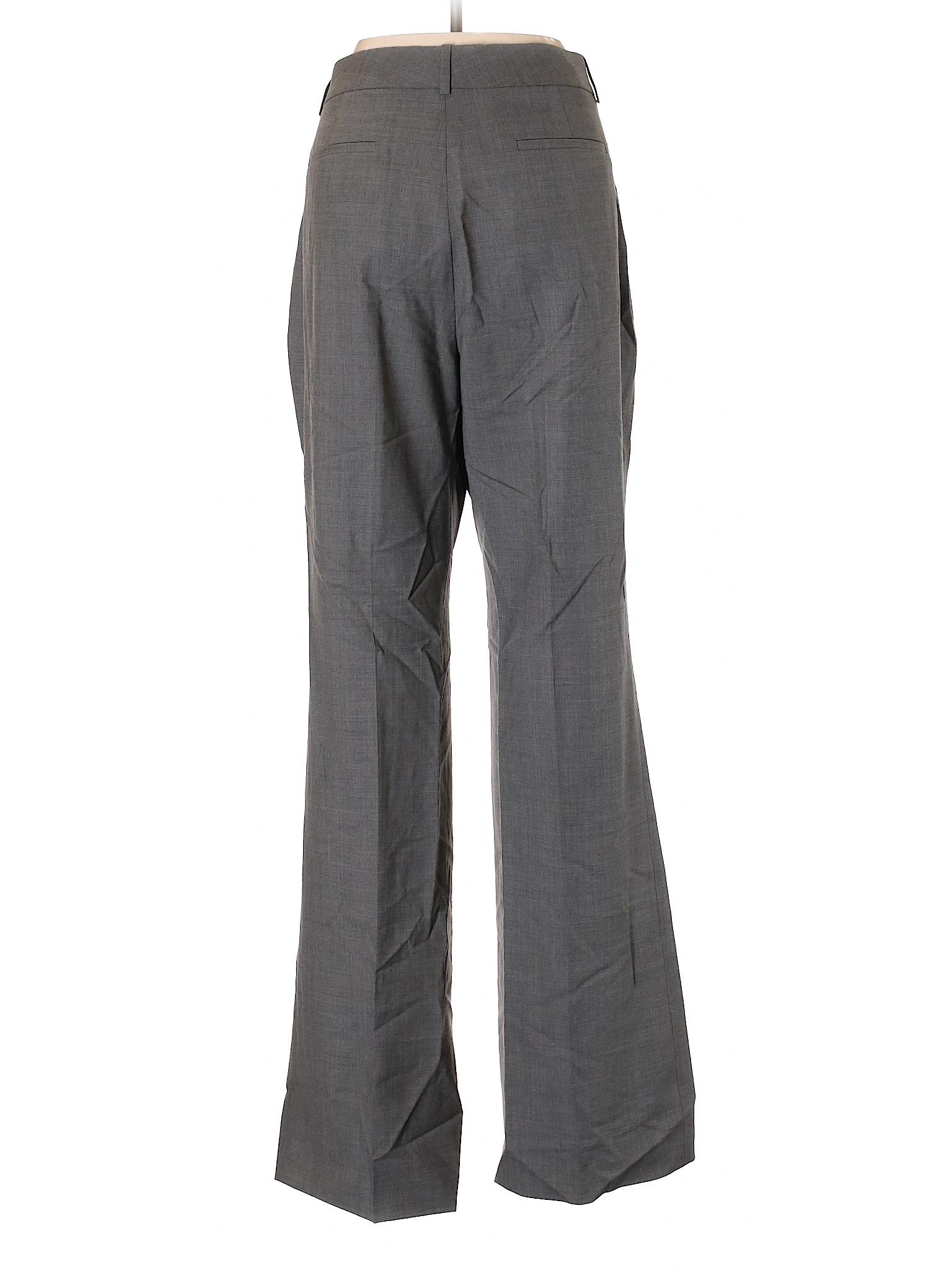 Wool Crew J Boutique Pants leisure txqwAnp7W