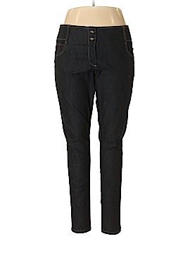 ASOS Curve Jeans Size 18 (Plus)