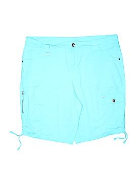 Style&Co Cargo Shorts Size 18w (Plus)