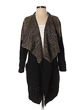Caslon Wool Cardigan Size XS - Sm Petite (Petite)