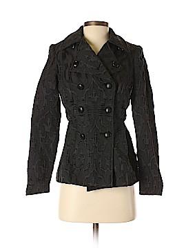 Cynthia Rowley for T.J. Maxx Wool Blazer Size 0