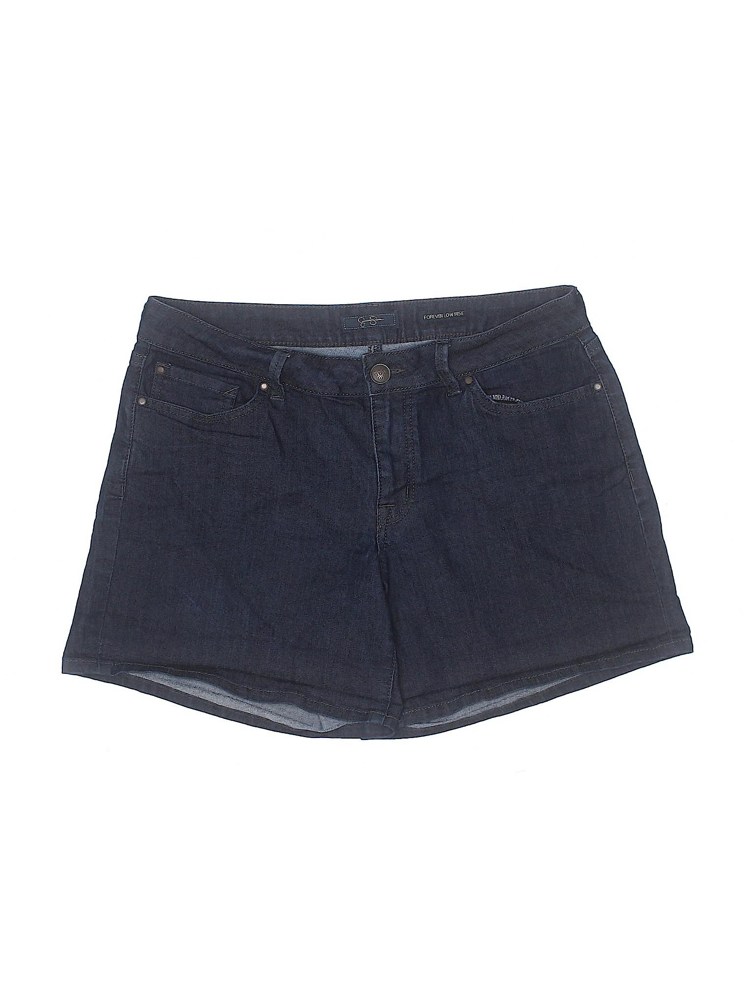 Denim winter Simpson Shorts Jessica Boutique tq61Pw6