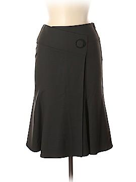 Emporio Armani Casual Skirt Size 4