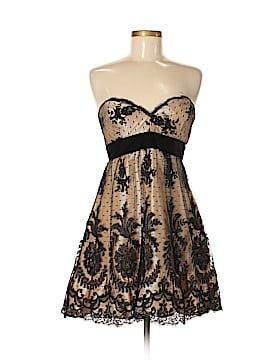 Basix Cocktail Dress Size 8