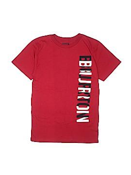 Burton Short Sleeve T-Shirt Size X-Large (Youth)