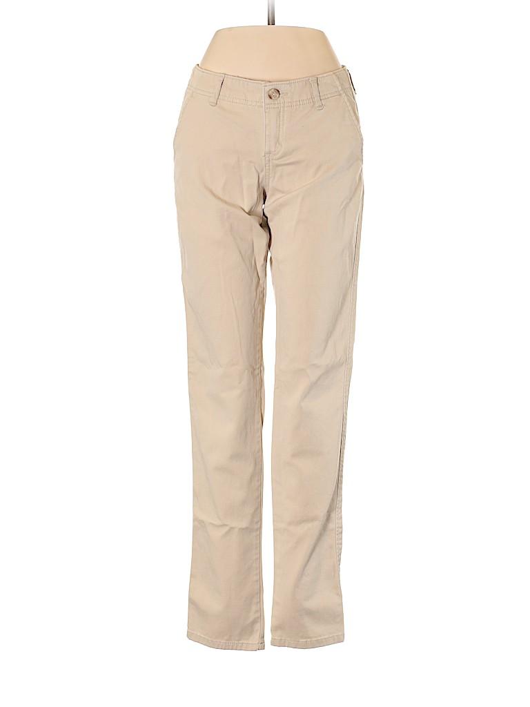 Abercrombie & Fitch Women Khakis Size 00