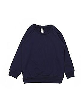 American Apparel Sweatshirt Size 6