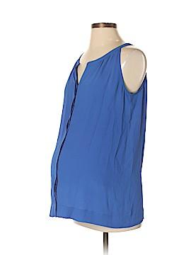 Ann Taylor LOFT Sleeveless Blouse Size XS (Maternity)
