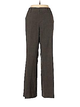 Eddie Bauer Wool Pants Size 12