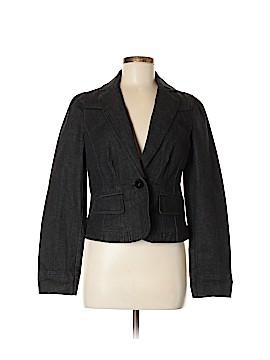 Ann Taylor LOFT Denim Jacket Size 8