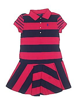 Polo by Ralph Lauren Dress Size M (Kids)