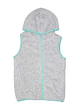 SO Zip Up Hoodie Size 10