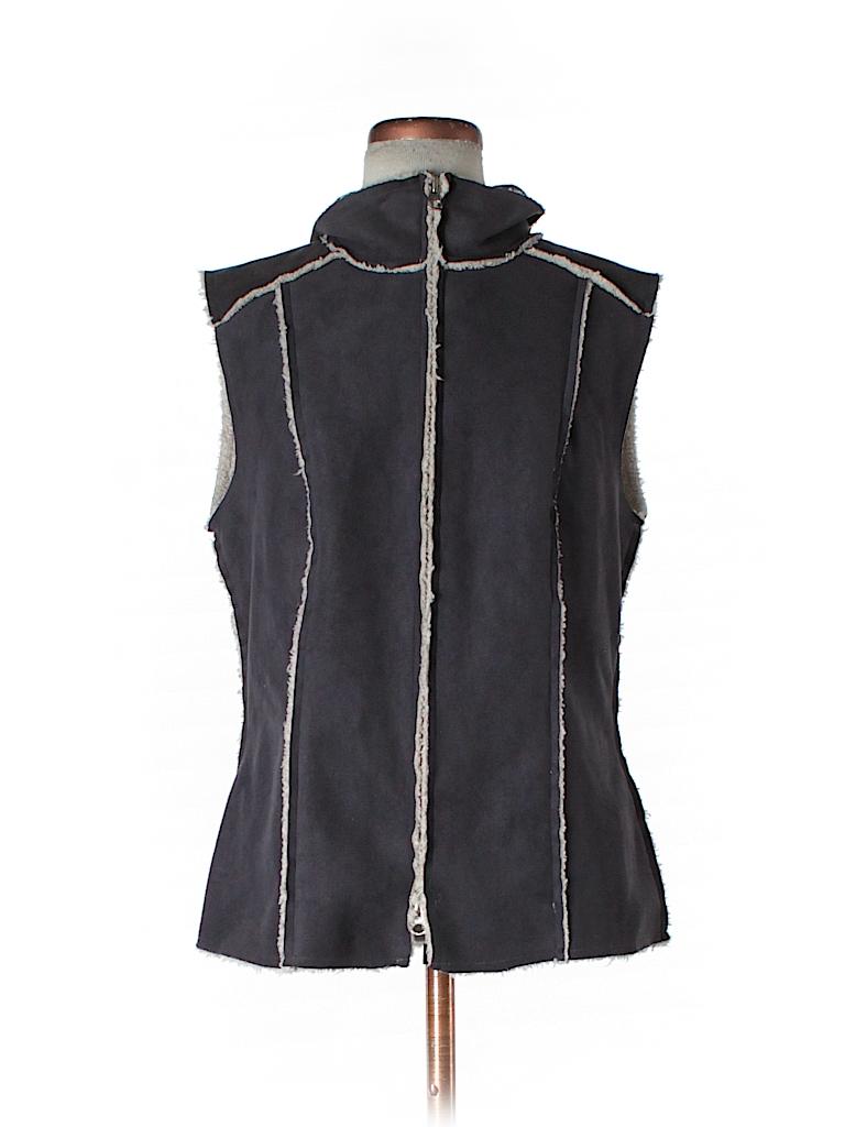 Velvet Women Vest Size P (Petite)