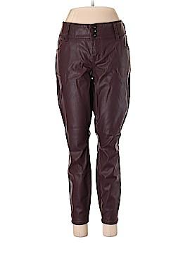 Torrid Faux Leather Pants Size 12 (Plus)