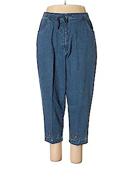 Denim Co Jeans Size 1X (Plus)