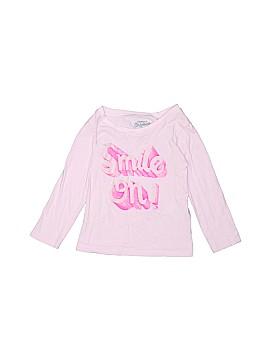 OshKosh B'gosh 3/4 Sleeve T-Shirt Size 2T
