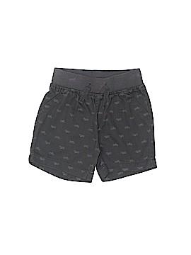Cherokee Khaki Shorts Size 0-3 mo