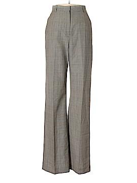 RENA LANGE Wool Pants Size 6