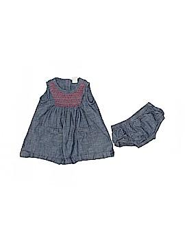 Tucker + Tate Dress Size 3 mo