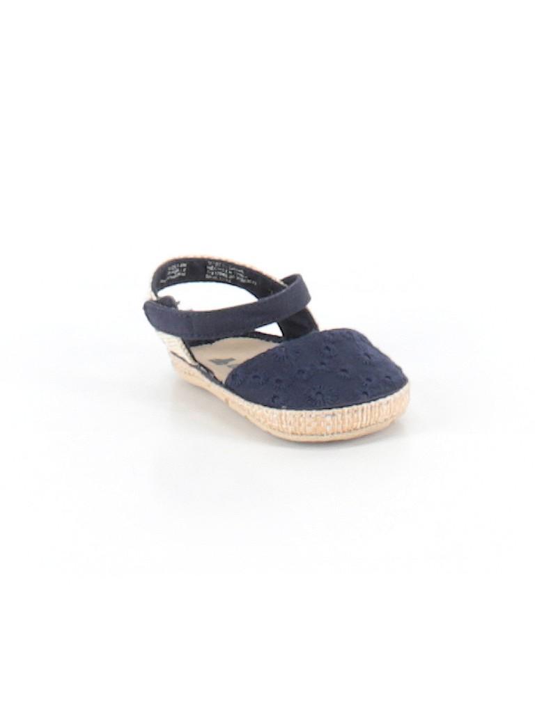 Baby Gap Girls Sandals Size 0-3 mo