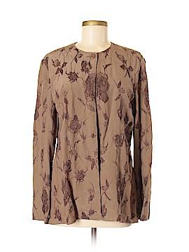 Ellen Tracy Jacket Size S