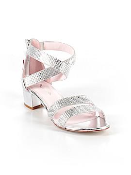 Nina Heels Size 4