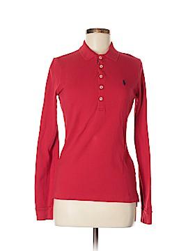 Polo Sport by Ralph Lauren Long Sleeve Henley Size M