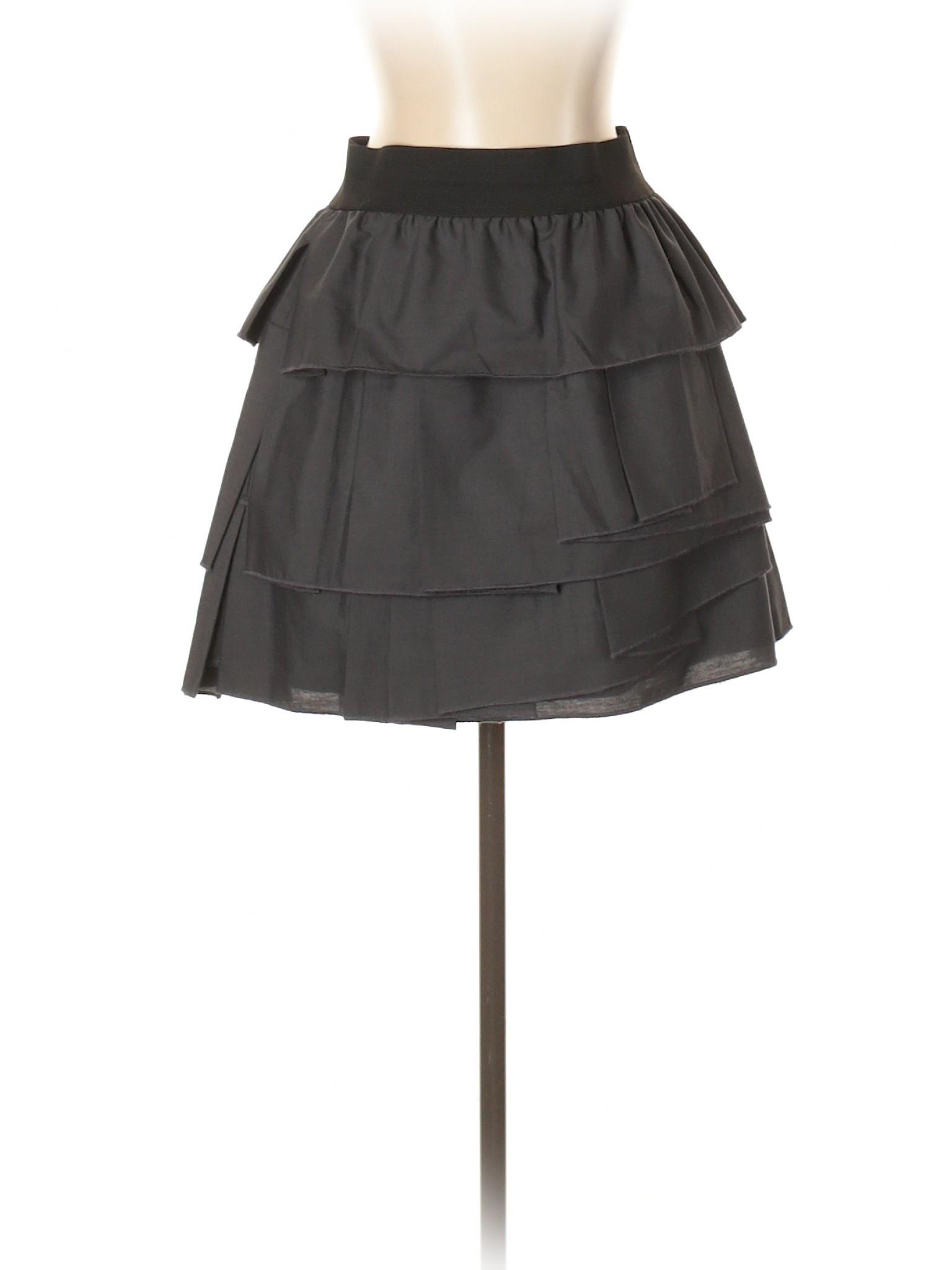 leisure Boutique Aqua Casual Boutique Boutique Skirt Casual leisure Skirt Aqua BgqCYwff