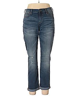 J. Crew Jeans Size 9 - 10