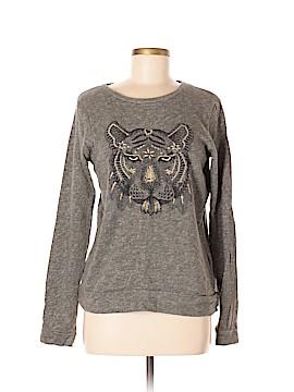 Lucky Lotus Sweatshirt Size M