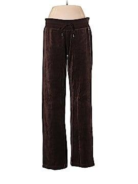 Calvin Klein Velour Pants Size L