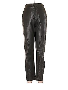 Maglia Leather Pants Size 10