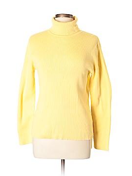 Jones New York Sport Turtleneck Sweater Size L