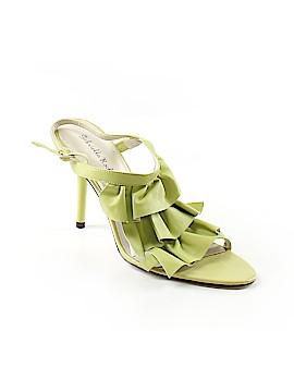 Gabriella Rocha Heels Size 8 1/2