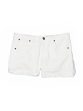 J. Crew Factory Store Denim Shorts Size 8