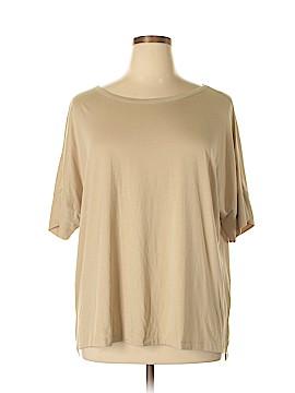 Hollister Short Sleeve Top Size XL