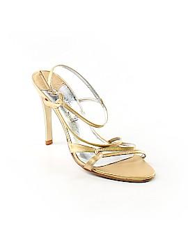 Cathy Jean Heels Size 6