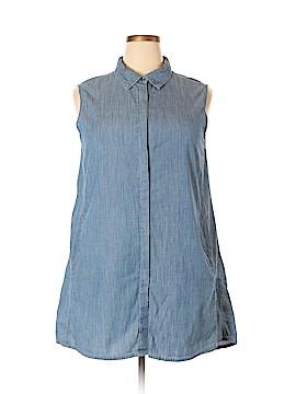 Avenue Casual Dress Size 18 - 20 Plus (Plus)