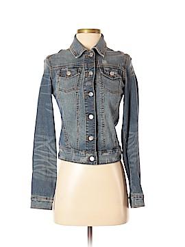 Mossimo Denim Jacket Size XS