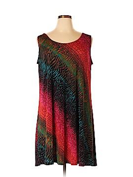 Jostar Casual Dress Size XXL